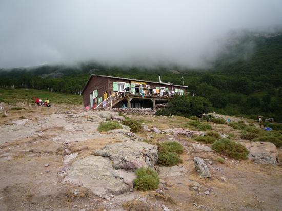 Refuge Ortu di u Piobbu