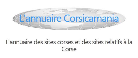 Corsica Mania